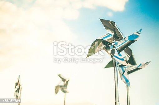 istock pinwheels 486437784