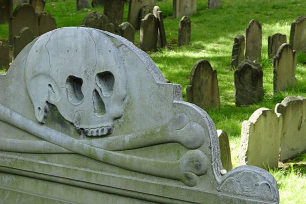 Friedhof Pioneer – Foto