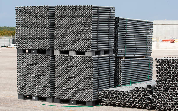 pipe stock photo