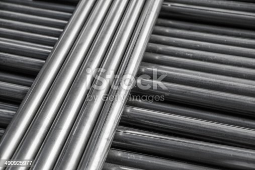 511814244istockphoto pipe steel 490925977