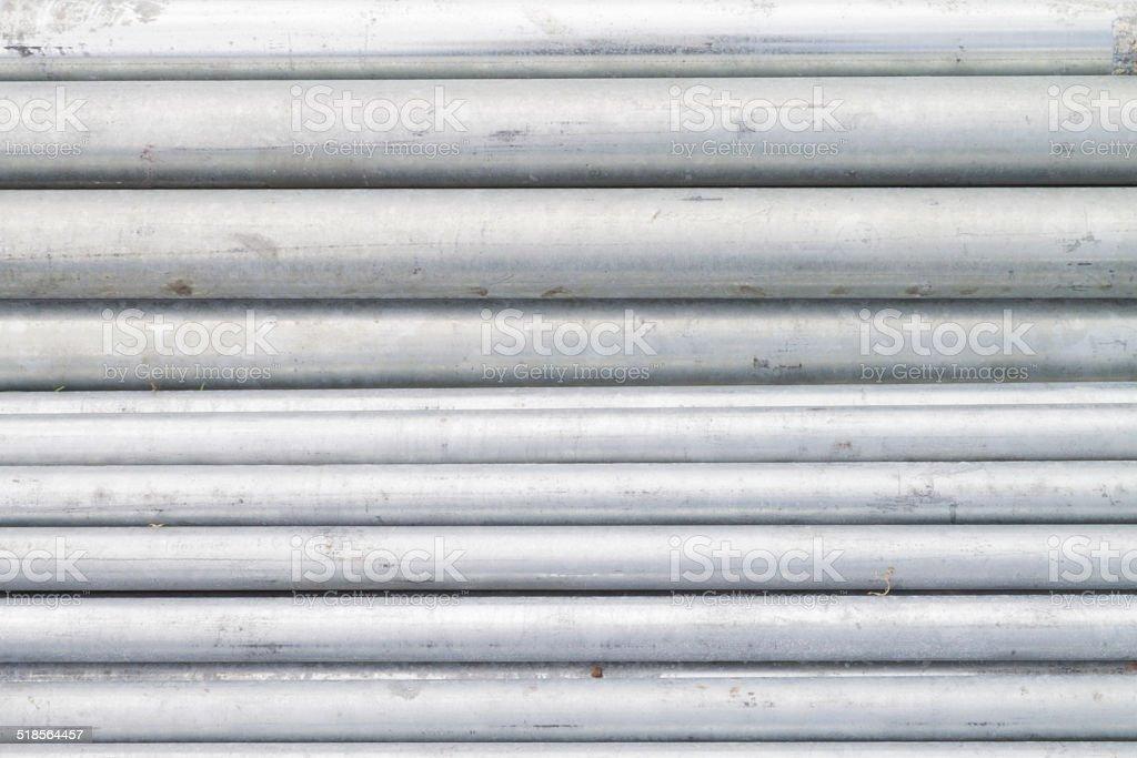 pipe texture stock photo