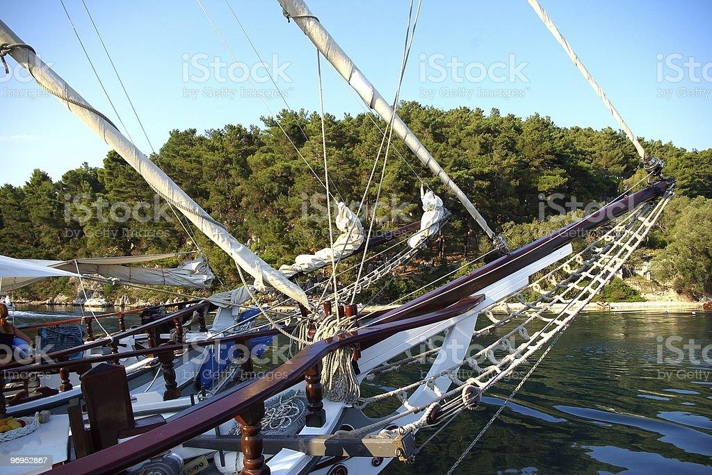 pirat royalty-free stock photo