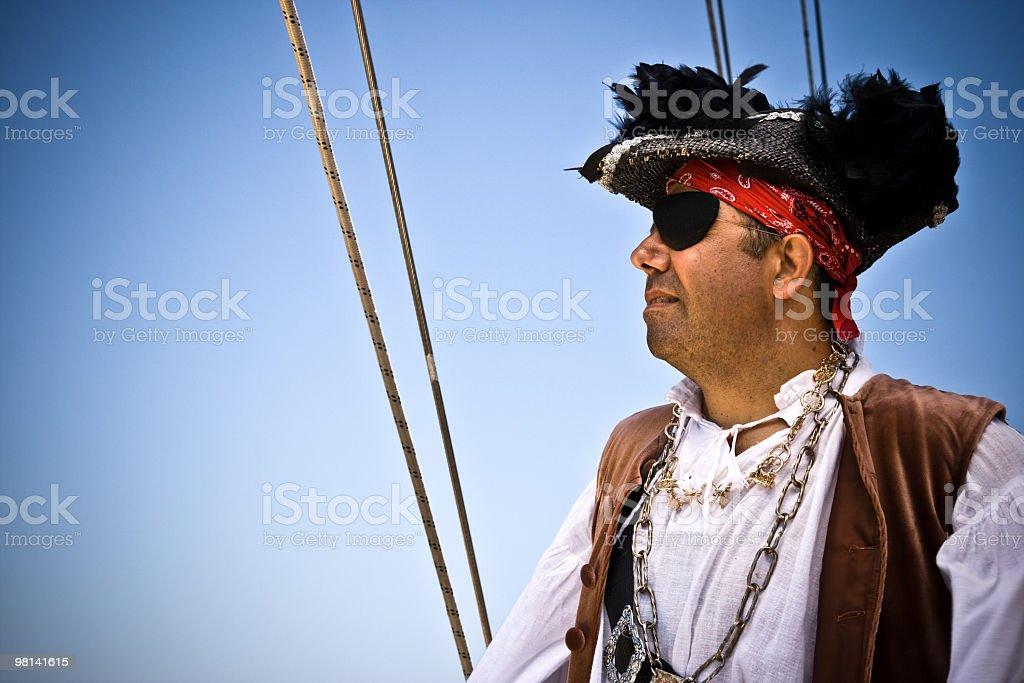 해적선 royalty-free 스톡 사진