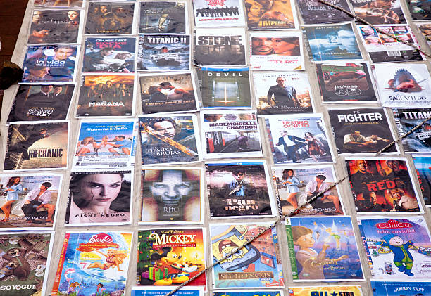 Pirated Cd Stock Photos, Pictures & Royalty-Free Images - iStock