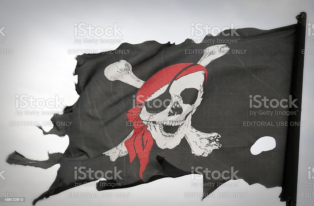 Pirates - foto de stock