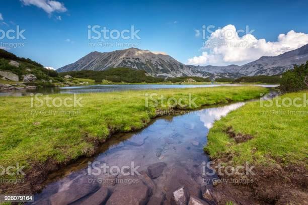 Photo of Pirin mountains