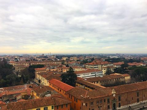 Foto de Cidade De Pisa e mais fotos de stock de Arquitetura
