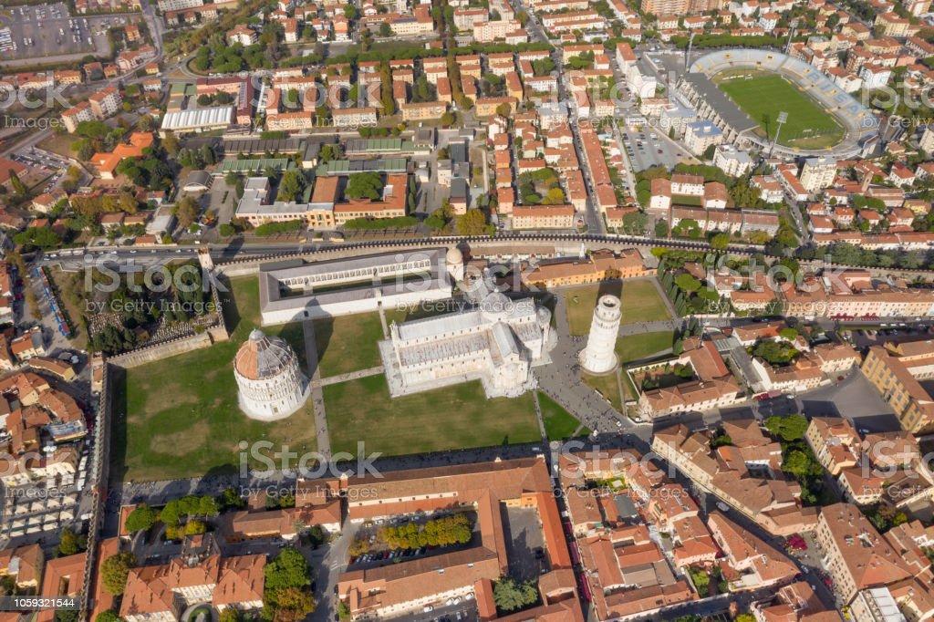 Pisa, Italien – Foto