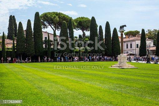 istock Pisa Italy 1272635697