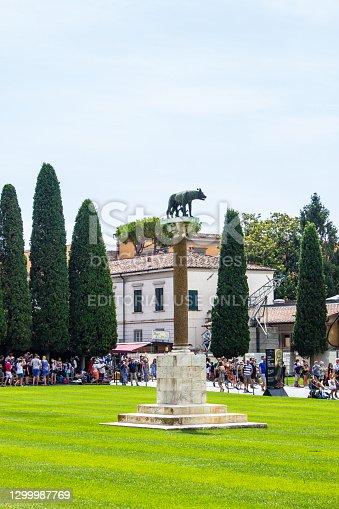 istock Pisa Italy 1299987769