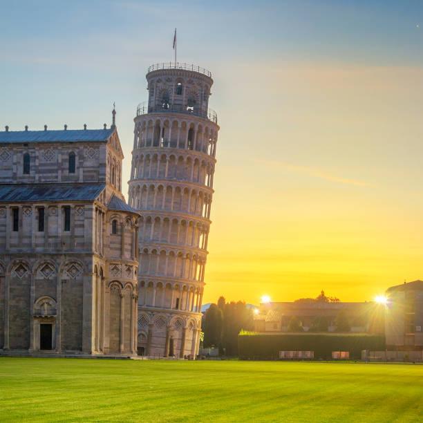 Pisa - Italy stock photo