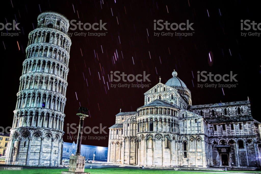 Pisa Turm – Foto