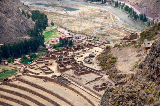 Village de Pisac - Photo