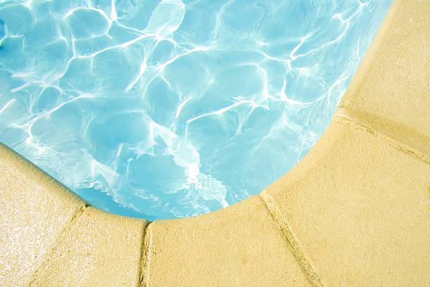 piscine - pp pool stock-fotos und bilder