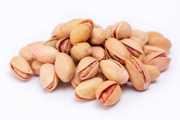 Pistachio Turkish Antep Nuts Stock Photo stock photo