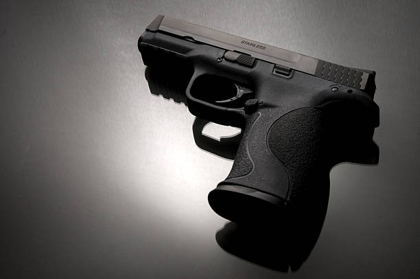 Pistol – Foto
