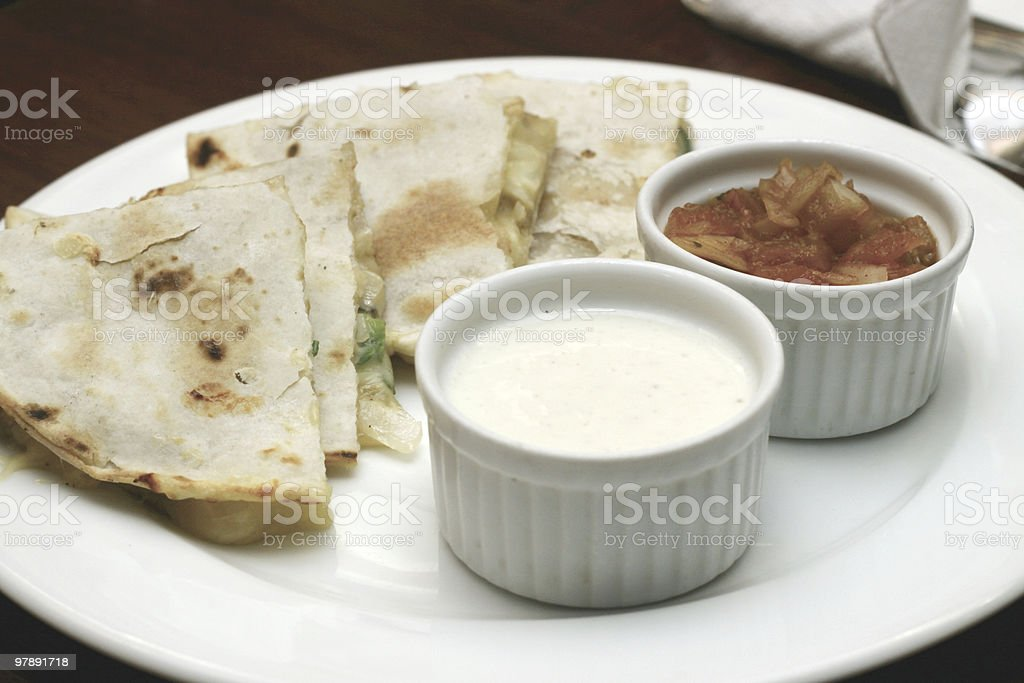 pita bread royalty-free stock photo