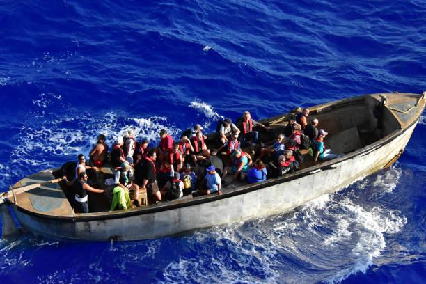 Pitcairn Insel Menschen – Foto