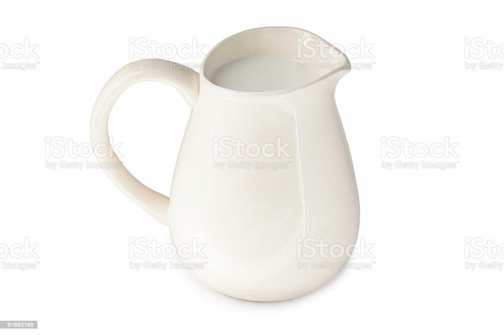 pitcher stock photo
