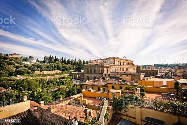 Pitti palace with boboli gardens in firenze italian renaissance picture id186843727?b=1&k=6&m=186843727&s=612x612&h=bfuh u7c5rxzxy09xvare1nvlqwxvhixaxi qv54550=