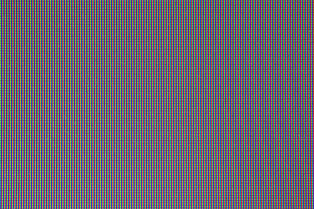 LCD pixel macro (XLarge) Zoom in to see grid of individual pixels photographed in high detail on an LCD computer screen.  liquid crystal display stock pictures, royalty-free photos & images