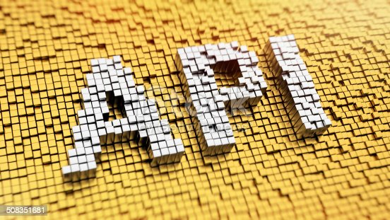 istock Pixelated API 508351681