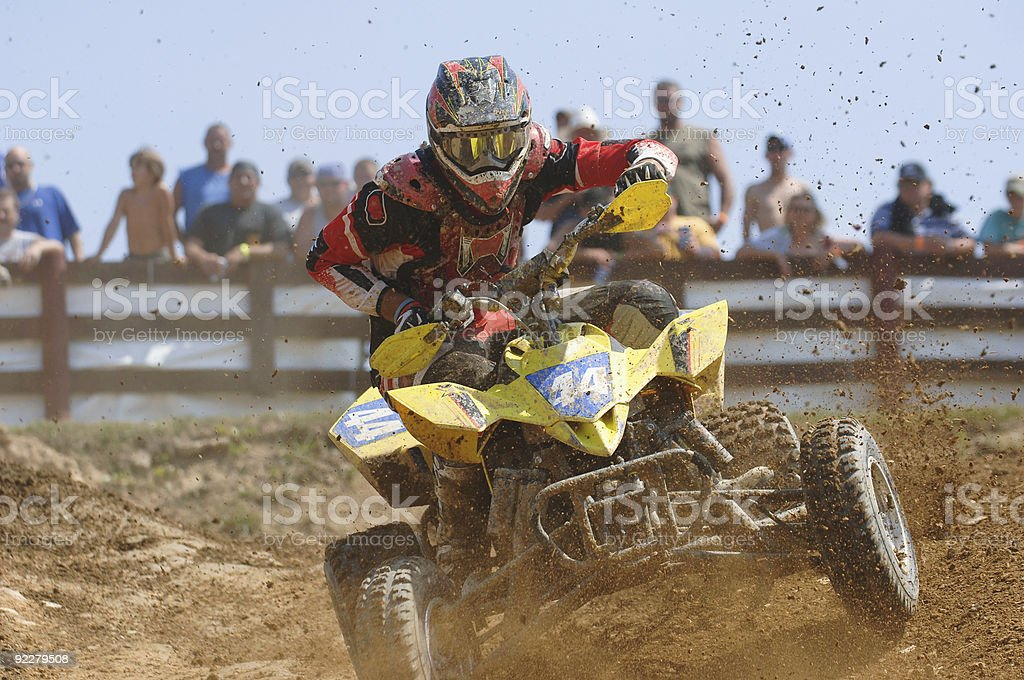Pixstarr Motocross Collection royalty-free stock photo