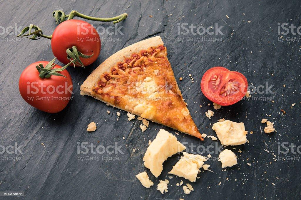 Pizza Cheese zbiór zdjęć royalty-free