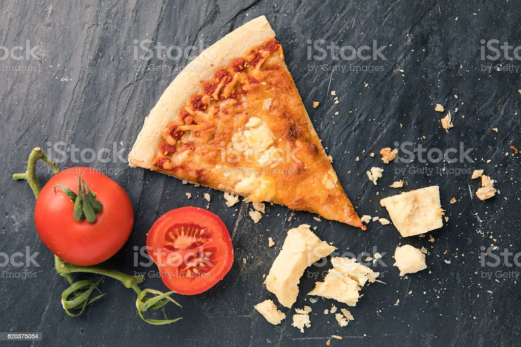 Pizza Cheese zbiór zdjęć royalty-free