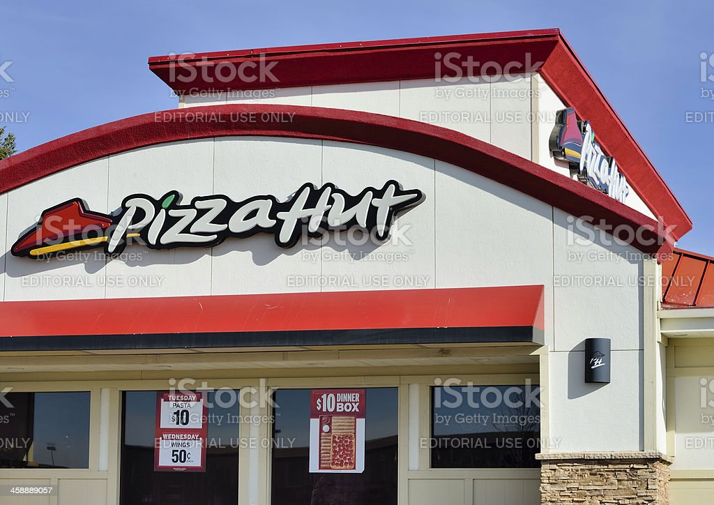 Pizza Hut, Santa Fe