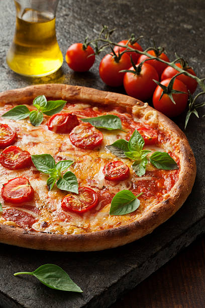 pizza margarita – Foto