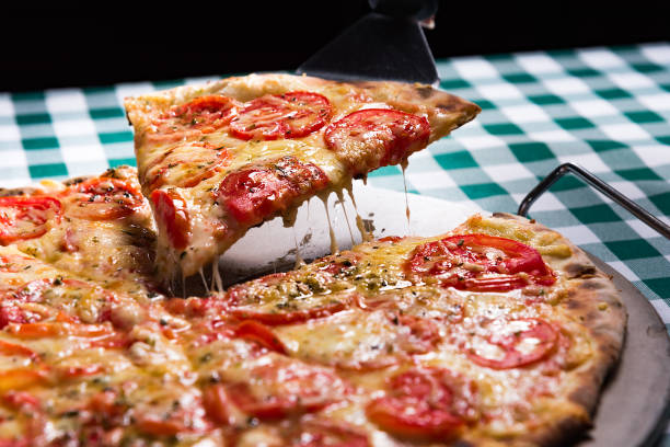 Pizza Pizza pizza stock pictures, royalty-free photos & images