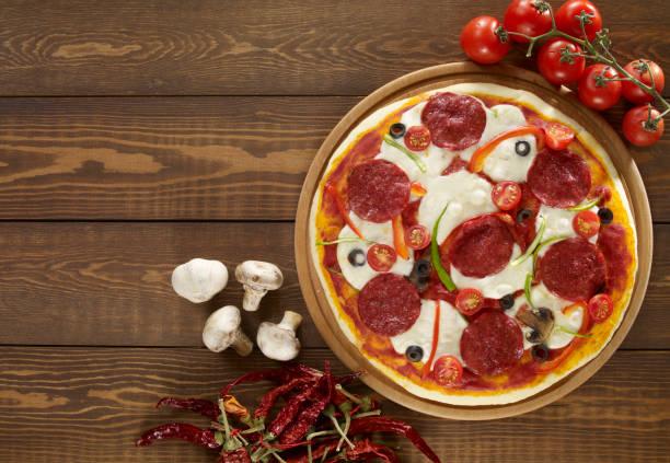Pizza – Foto