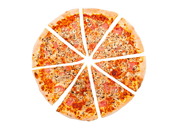 pizza - 8 infographic stock photos and pictures