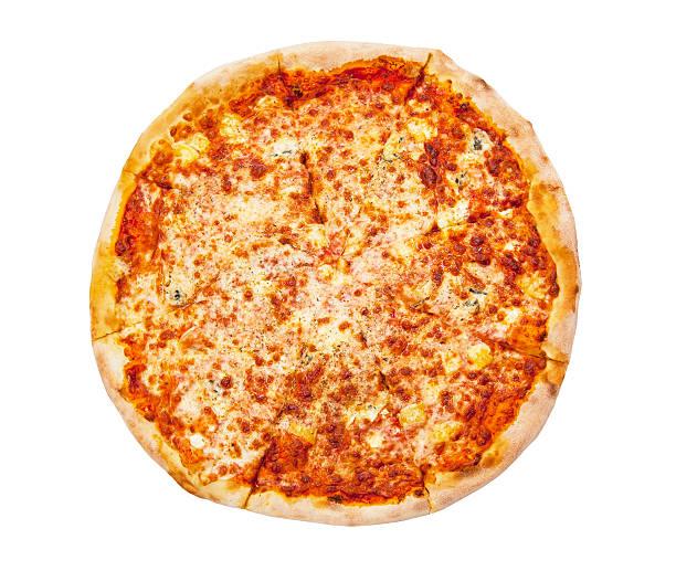 Pizza - foto de acervo
