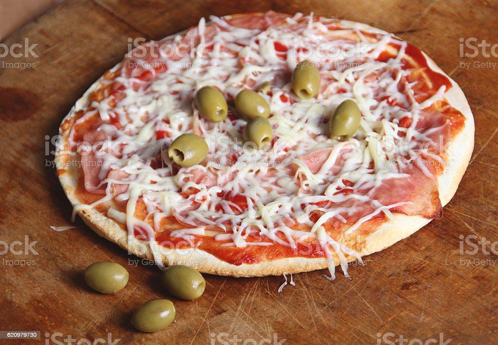 Pizza  foto royalty-free