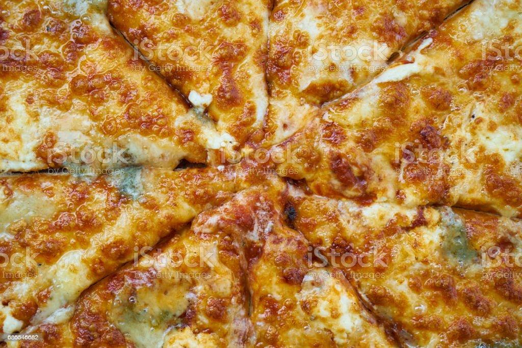 Pizza zbiór zdjęć royalty-free