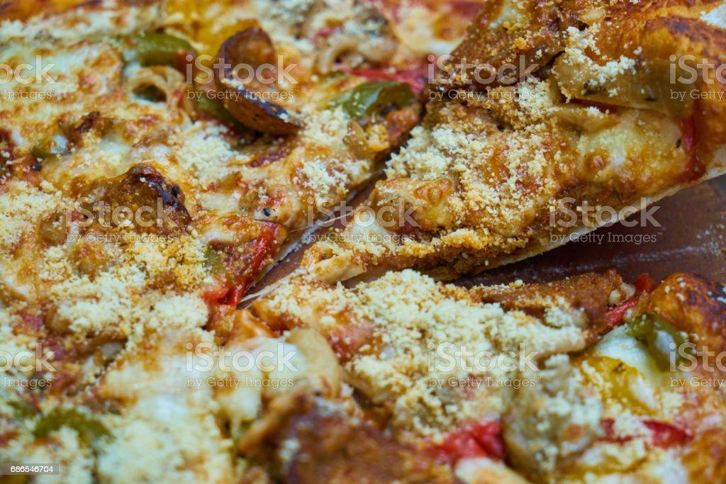Pizza ロイヤリティフリーストックフォト