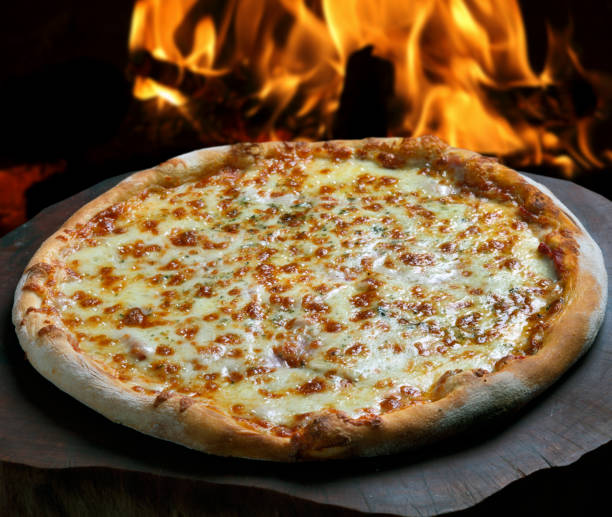 pizza - pizzeria stock photos and pictures