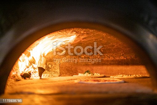 A family owned Pizzeria