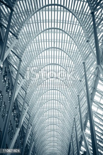 110921829istockphoto BCE Place  in Toronto 110921824