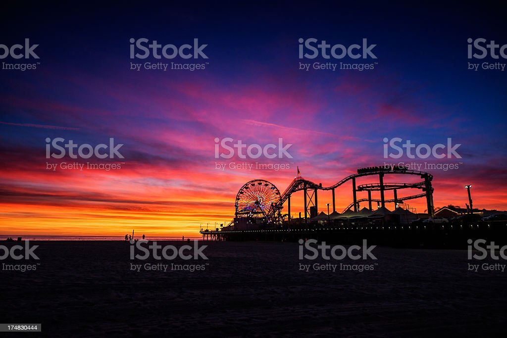 Place of fun royalty-free stock photo