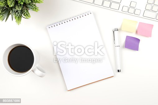 istock Place of Work 893887686