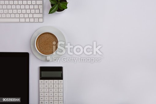istock Place of work 905393544