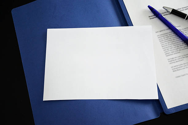 placeholder for annotations on portfolio background blank notepad for annotations with application portfolio background annotation stock pictures, royalty-free photos & images