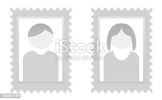 istock Placeholder for Man and Woman 693682188