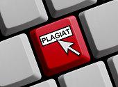 Plagiarism online german