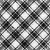 Plaid fabric background textured (XXXL)