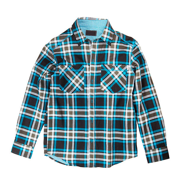 plaid shirt plaid shirt plaid shirt stock pictures, royalty-free photos & images