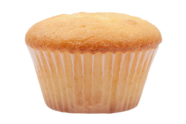 Stock Image Cup Cakes